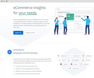 E-Commerce-Datenbank