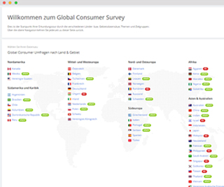 Global Consumer Survey